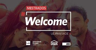 Welcome Day Mestrados