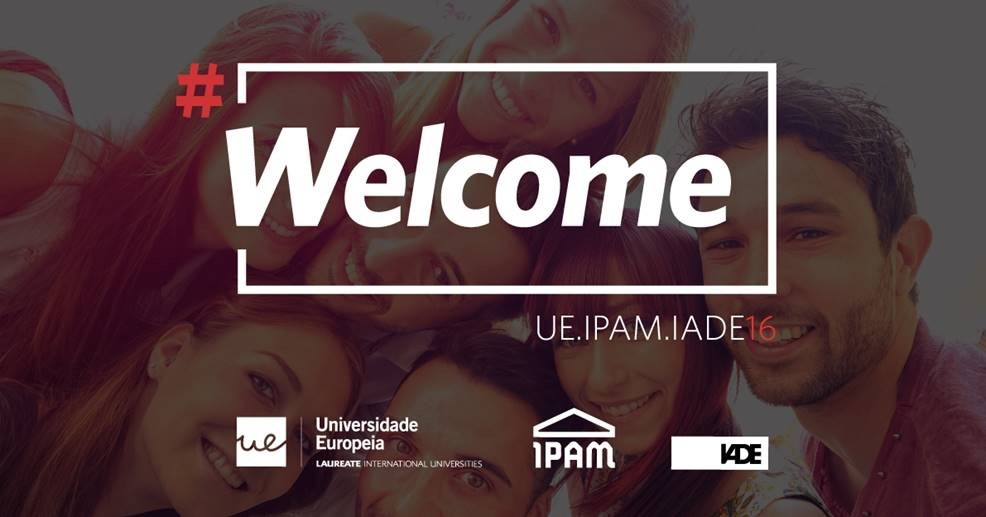 Welcome Day Licenciaturas - 2ª Fase